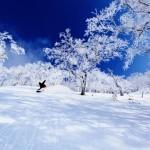北海道最大級のスキー場へ!ルスツスキーのここがおすすめ♪