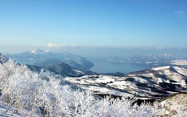 rusutsu-ski-touyako-view