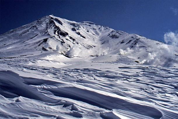 asahidake-ski-slope