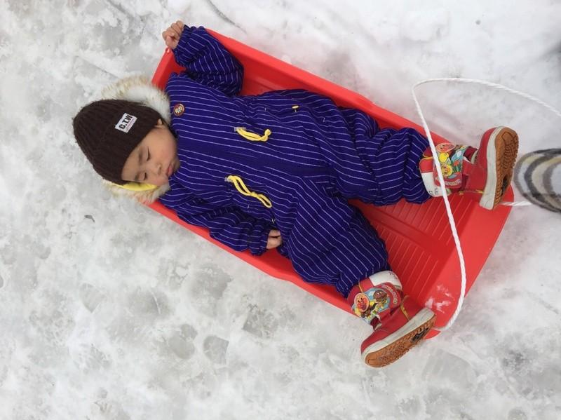 baby-snow-sori