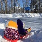 北海道・冬のふしぎ発見【冬の北海道ライフスタイル】