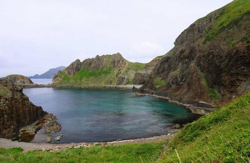 rebun-sukai-cliff