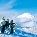 北海道でスノーボードならココ!ボーダー人気のゲレンデ5選!