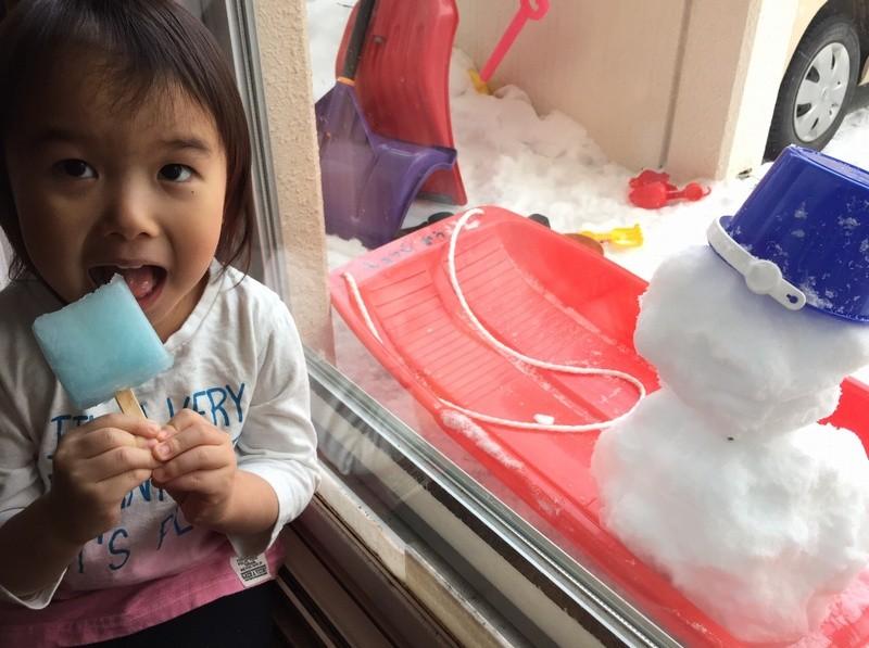 winter-icecream-child