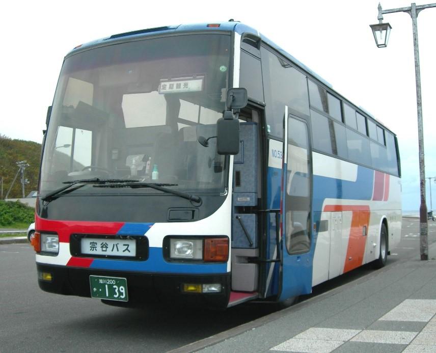 rishiri-souya-bus