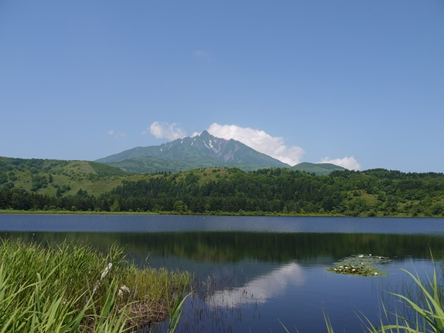 rishiri-view2