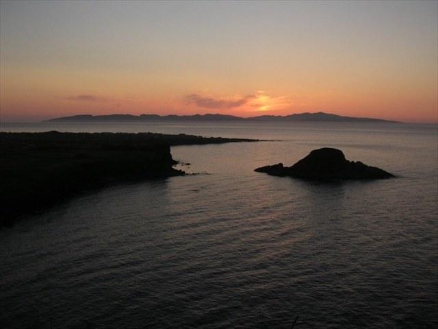 夕日が丘展望台|利尻島観光イメージ