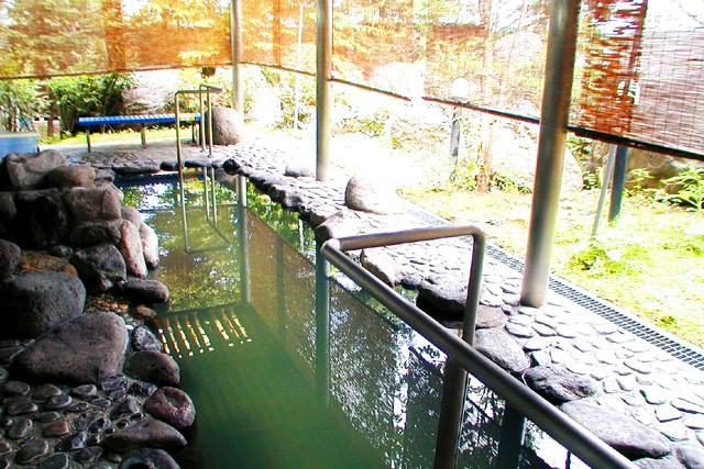 ホテルベルヒルズ・温泉