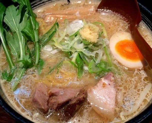【独断で選ぶ】旅のついでに食べたいね♪札幌うまいラーメン6選!