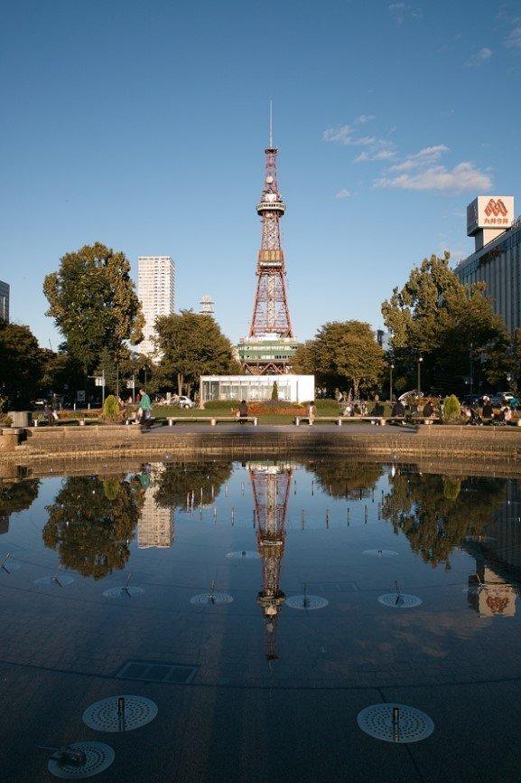 札幌イメージ