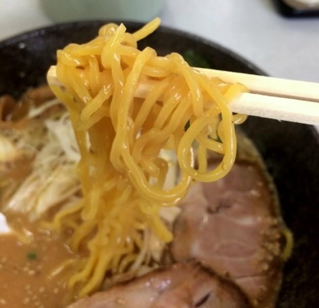 札幌ラーメン・ゆげや