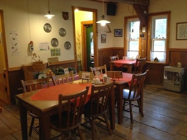 美瑛のレストラン・カフェ