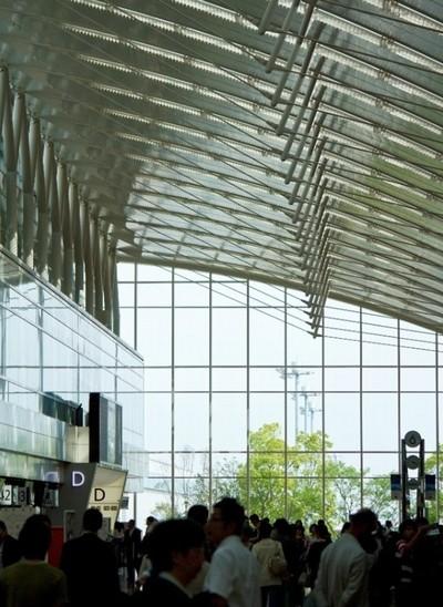 新千歳空港レンタカー地図