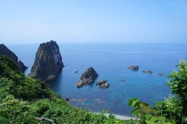 札幌からのドライブイメージ