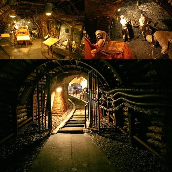 夕張観光(石炭博物館)イメージ