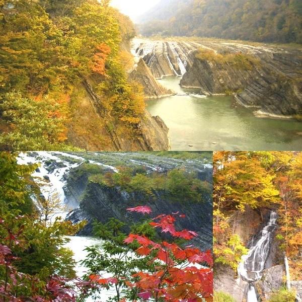夕張観光(滝の上公園)イメージ