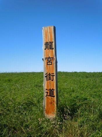 ワッカ原生花園イメージ