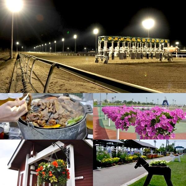 Monbetsu Racecourse