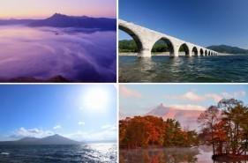 大自然を感じたい方へ!個性あふれる北海道の主な湖20選