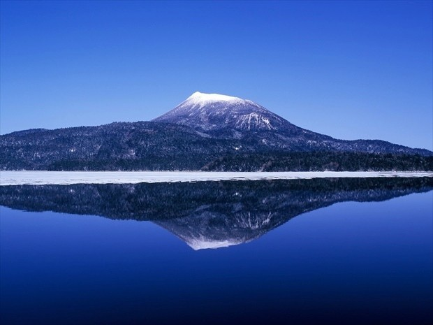 阿寒湖イメージ