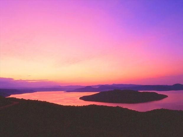 屈斜路湖イメージ