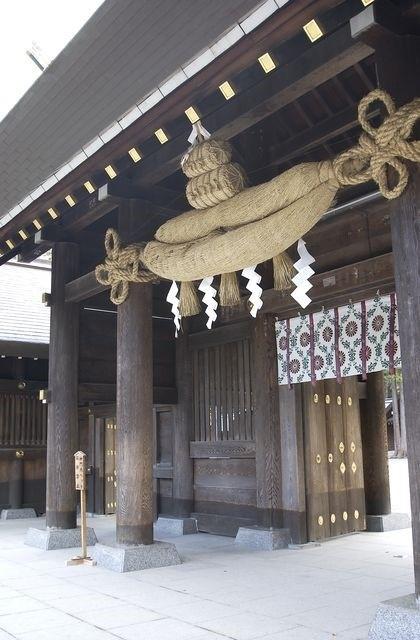 北海道パワースポットイメージ