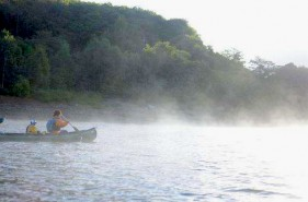 絶景+静けさ+充実のアクティビティ!かなやま湖の四季の魅力