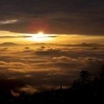 日本一のカルデラ、屈斜路湖に広がる絶景の雲海【津別峠・美幌峠・摩周湖展望台・藻琴山】2017年版