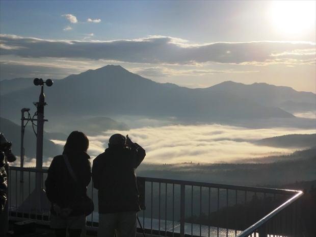 層雲峡観光イメージ