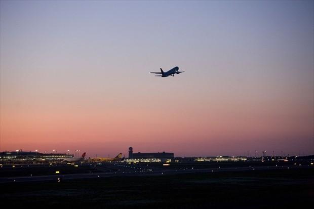 新千歳機場