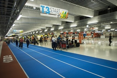 成田空港LCCターミナル