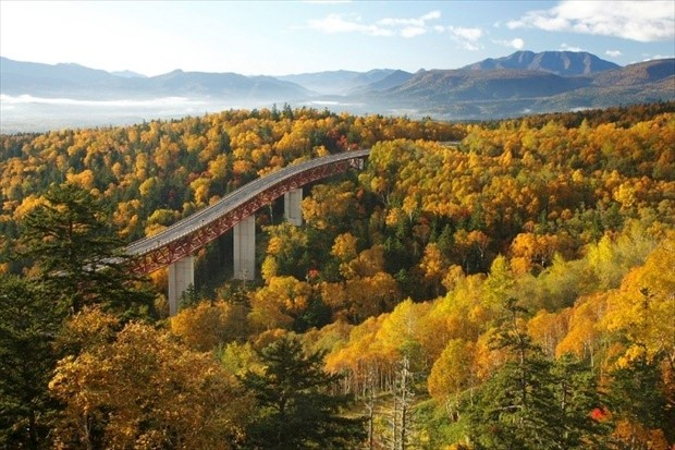 Hightlights Of Hokkaido To Visit In October