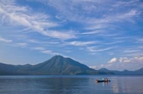 札幌から1時間で行ける大自然!支笏湖の観光・見どころまとめ!