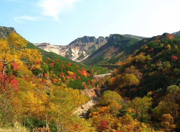 Mt.Tokachi Obeservatory