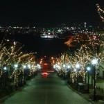 幻想的な函館の夜!はこだてイルミネーション&冬イベント