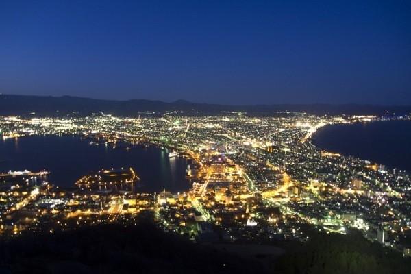 北海道11月イメージ