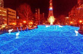 深まる秋を楽しむ旅!北海道旅行11月の見どころまとめ♪