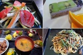 札幌のいちおし自然派レストラン☆気軽にゆるベジタリアン体験♪