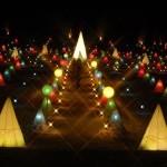 おとふけ十勝川白鳥まつり彩凛華(さいりんか)|冬の十勝川温泉の夜を彩る