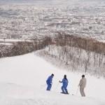 便利なアクセスが嬉しいね♪札幌周辺お手軽スキー場5ゲレンデ