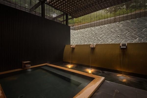 木ニセコ 大浴場