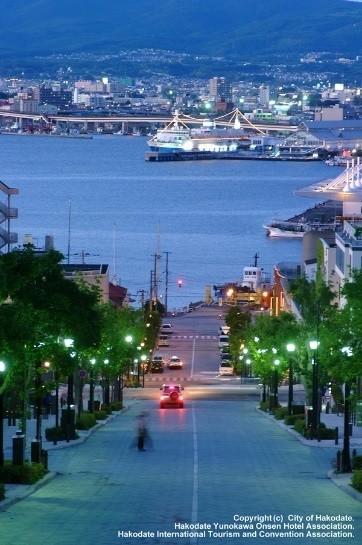 初めての函館旅行!絶対に外せない人気観光スポット7選