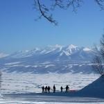 誰と行きたい?景色も抜群の富良野スキー場に感激!