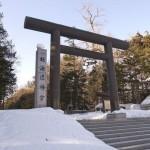 札幌で迎える新年!旅行者におすすめの初詣スポット4選