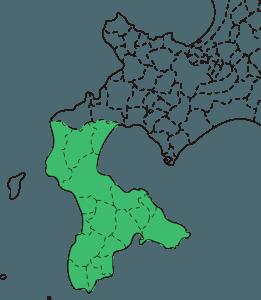 道南の観光スポット