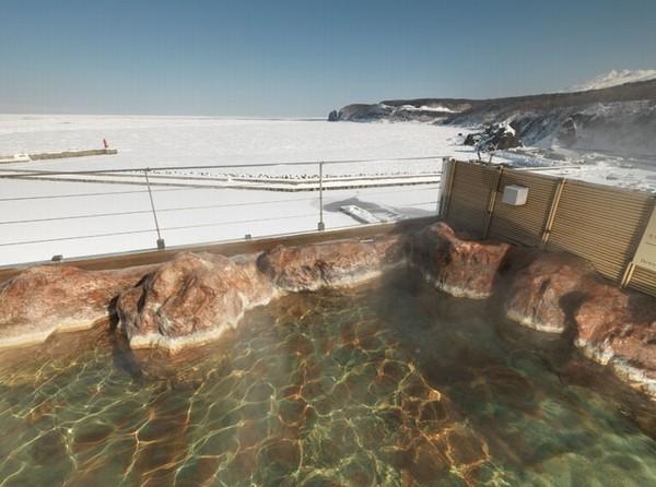 北こぶし露天風呂