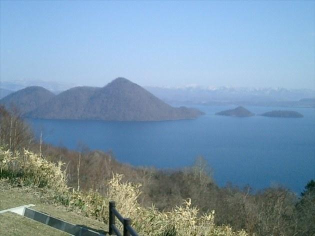 洞爺湖イメージ