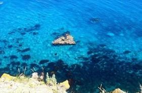 北海道でブルーの海を。小樽・積丹の「青の洞窟」で感動体験♪