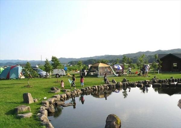北海道のキャンプ場7選