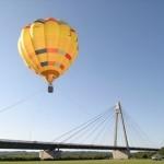 大自然を空から眺望!北海道で楽しむ気球体験スポットはココ♪